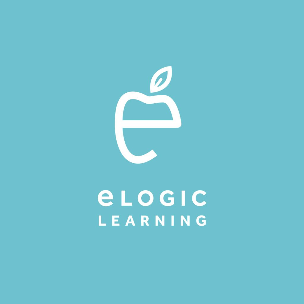 eLogic Learning Brand design