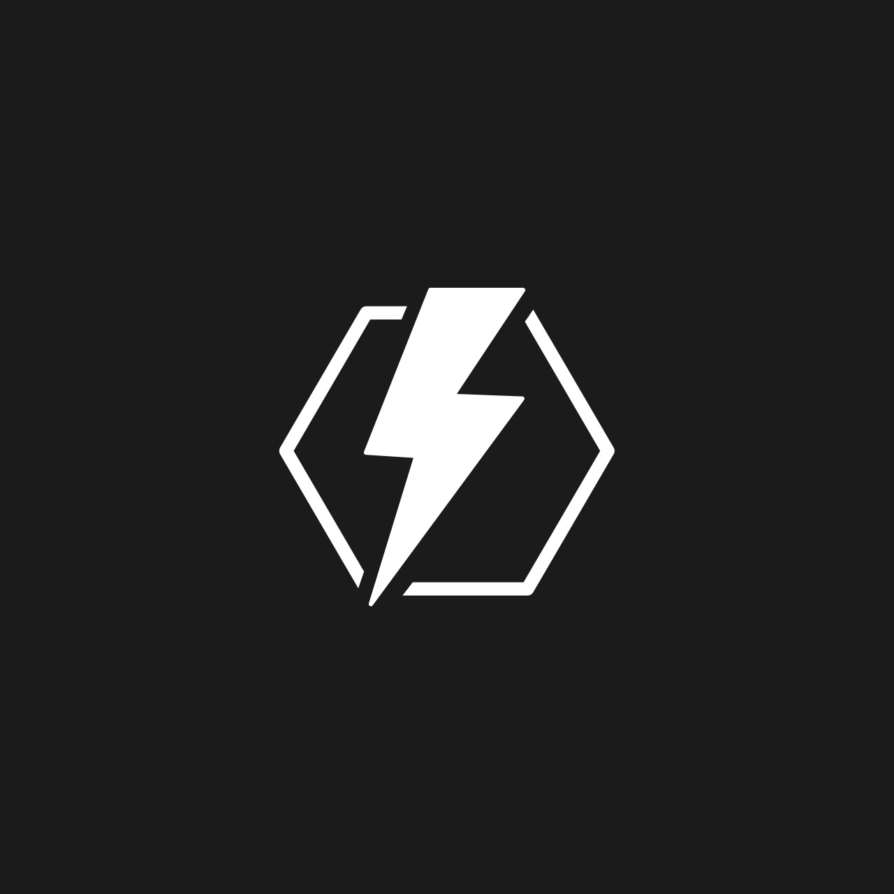 Spark Supply Co. Icon Design