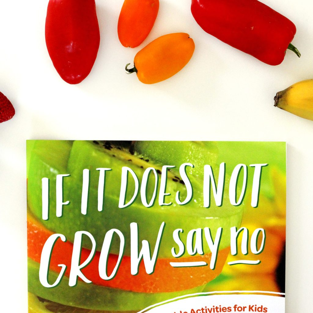 If It Does Not Grow Say No