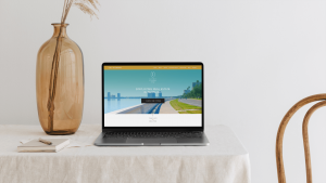 kimmie cimino fine realtor responsive website design by Smith Design House