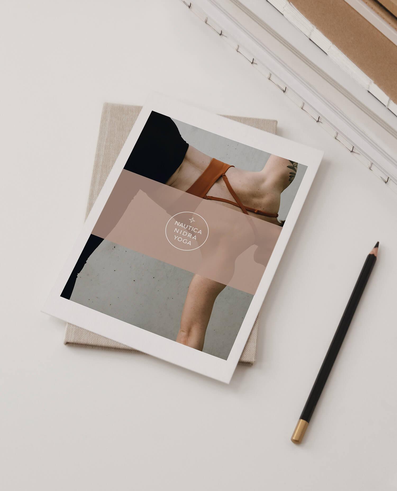 nautica nidra branding-concept by smith design house